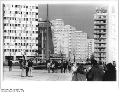 Filebundesarchiv Bild 183l02180313, Berlin, Haus Der