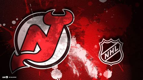 New Jersey Devils Wallpapers  Wallpaper Cave