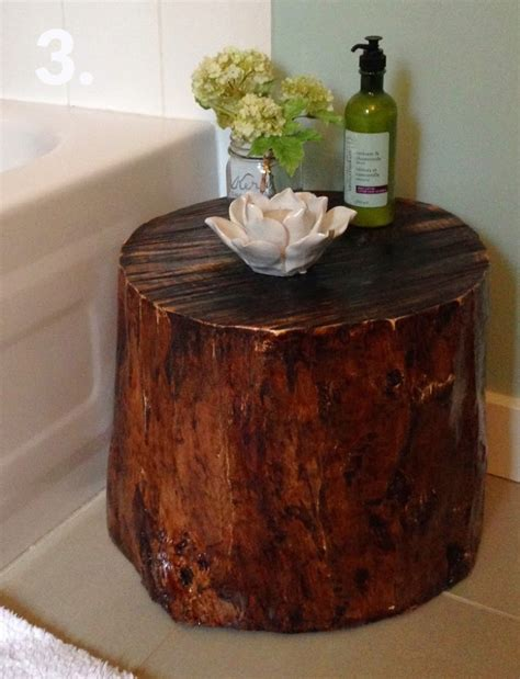 10 clever things to do with fallen tree branches and tree trunks