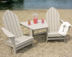green outdoor furniture a design help