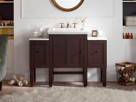 Kohler Tresham Vanity by K 2604 Tresham 24 Inch Vanity Kohler