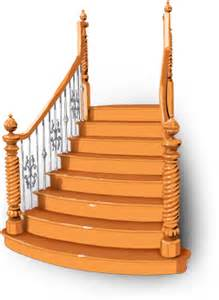 split level house designs stair railing solution