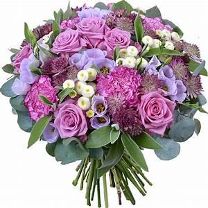 Bouquet De Fleurs : elegance bouquet aquarelle ~ Teatrodelosmanantiales.com Idées de Décoration