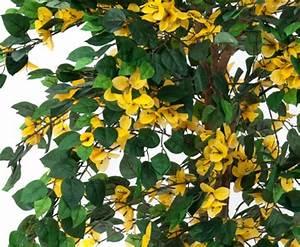 Getrocknete Blüten Kaufen : kunstlicher baum bougainvillea mit gelben bl ten kaufen ~ Orissabook.com Haus und Dekorationen