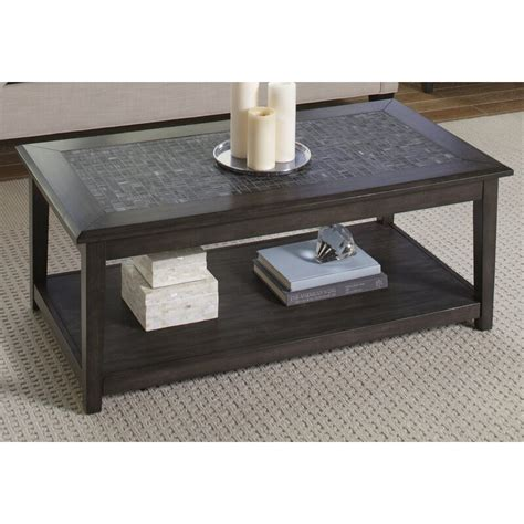 Mcnicholas coffee table with storage williston forge color: World Menagerie Mcdougle Coffee Table with Storage | Wayfair