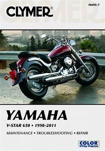 Yamaha V