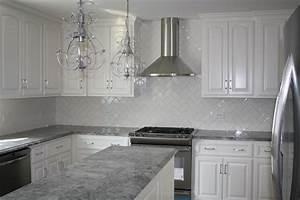Grey Granite Countertops With White Cabinets 3bantu86 ...