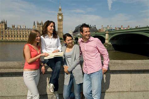Consolato Inglese A by Vacanza Studio Londra Scuole E College Ilondra
