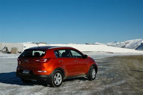 Review Kia Sportage by 2011 Kia Sportage Review Caradvice