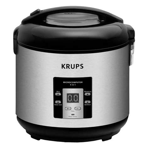 krups    rice cooker  cup cutlery