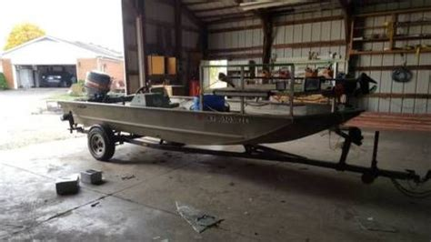 Bowfishing Boat Craigslist Texas by Bowfishing Boats On Craigslist For Sale Boats Bowfishing