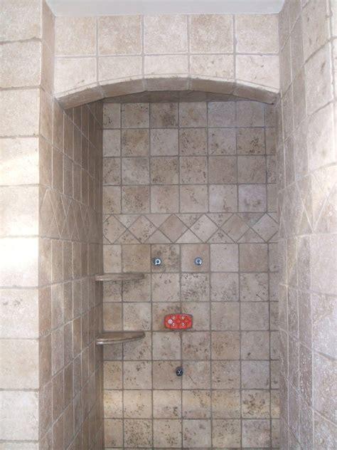 Bathroom Ceramic Tile Design Ideas by Terrific Ceramic Tile Shower Ideas Small Bathrooms With