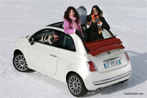 Fiat Sales by Fiat Brand Sales For February 2019 Fiat 500 Usa