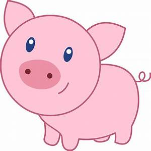 Baby Pig Clipart | Clipart Panda - Free Clipart Images
