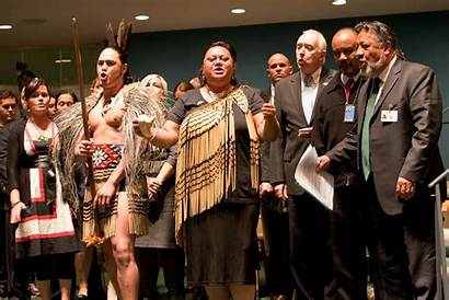 Indigenous Un Peoples Zealand Rights Nations Declaration