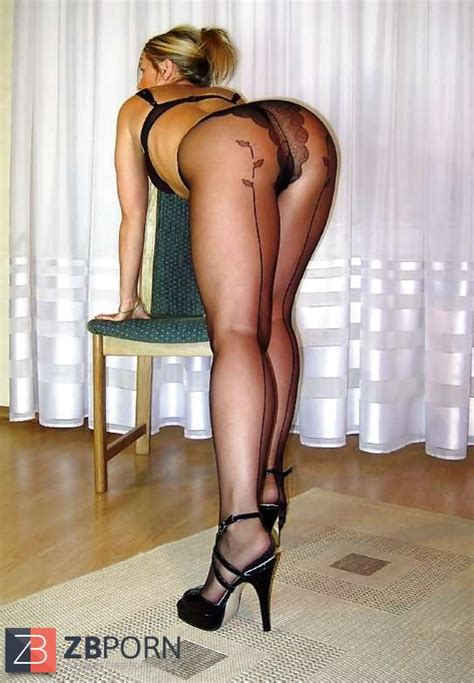 Mature Ala Pantyhose Soles High Heeled Shoes Andmuch