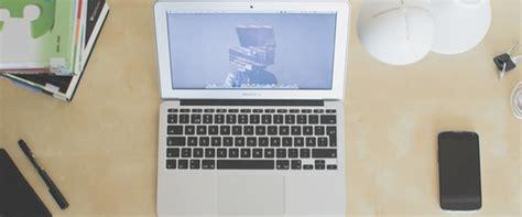 macbook bureau les 5 pires idées reçues sur le marketing digital et qui