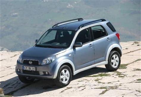 Daihatsu Ii by Daihatsu Terios Ii Photos Reviews News Specs Buy Car