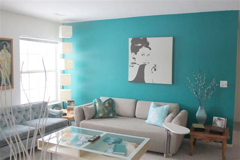 teal walls grey furniture teal and white room decor teal walls white furniture living room