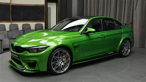 java green bmw it or love it bmw m3 in java green with m