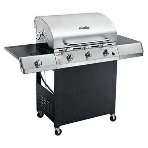 Char Broil Char Broil Tru by Char Broil Performance Tru Infrared 480 3 Burner Gas Grill