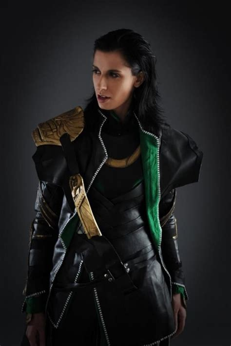 129 Best Images About Lady Loki Costume On Pinterest