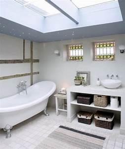 Möbel Skandinavischer Stil : badezimmer skandinavischen stil alle ideen f r ihr haus ~ Lizthompson.info Haus und Dekorationen
