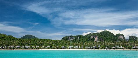 phi phi islands resorts phi phi island village