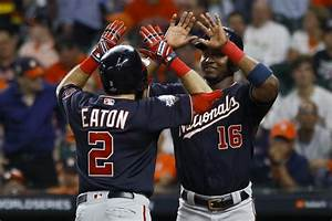 National League (MLB) News, Articles, Stories & Trends for ...