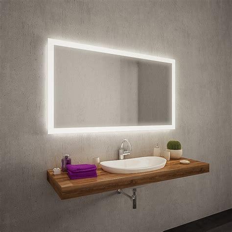 badspiegel led beleuchtung badspiegel mit led beleuchtung new york m303l4
