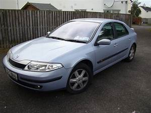 2003 Renault Laguna For Sale In Portlaoise  Laois From Becia26