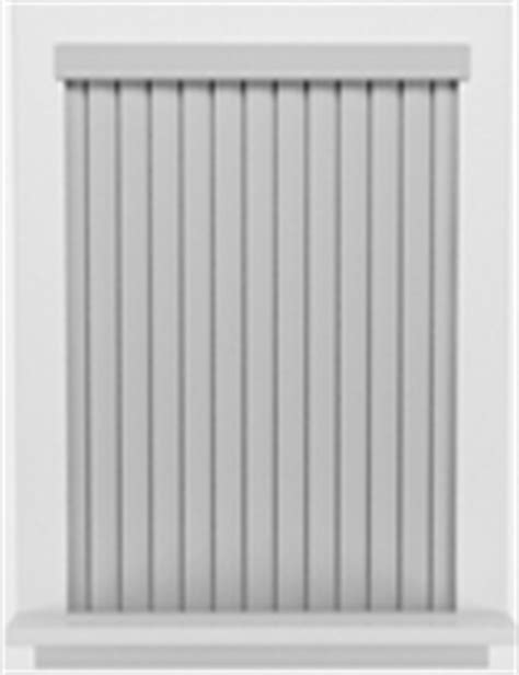 Window Blinds - Coverings – Treatments