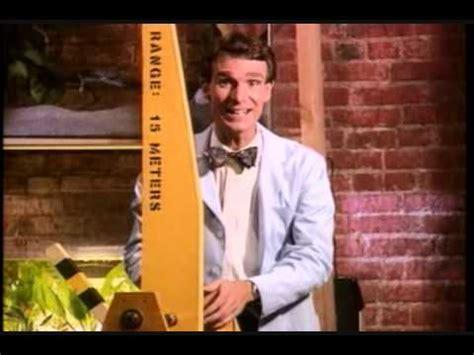 Bill Nye Simple Machines0001wmv Youtube