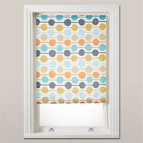Kitchen Blinds At Lewis by Buy Scion Taimi Daylight Roller Blind Kingfisher