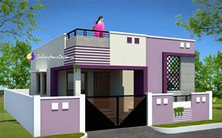 home design for small homes contemporary low cost 800 sqft 2 bhk tamil nadu small home design by ns architect