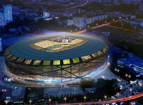 world cup russia  beautiful stadiumsstadiony rossii