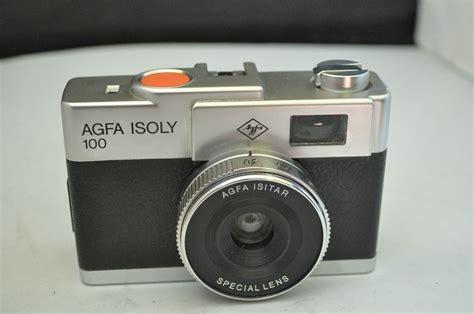 Fuji Instamatic by Agfa Isoly 100 Instamatic