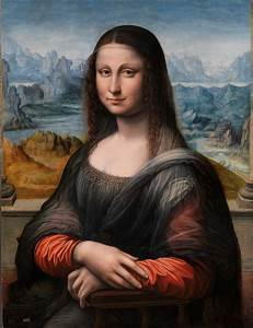 ELI5:why is the Mona Lisa so highly coveted- I've seen so ...