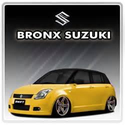 Suzuki Bronx bronx used cars dealers introduce great savings and