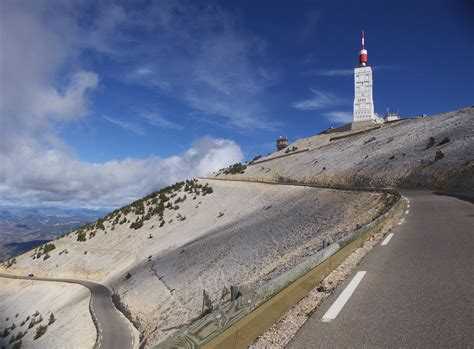 tour de mont ventoux mont ventoux all three sides