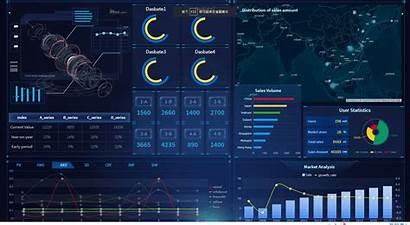 Data Visualization Tools Dashboard Analysis Bi Platform