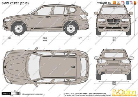 Bmw X3 2014 Dieselhtml  Autos Weblog