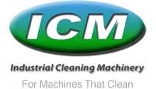 Floor Cleaning Machines Industrial Pressure Washer ICM UK