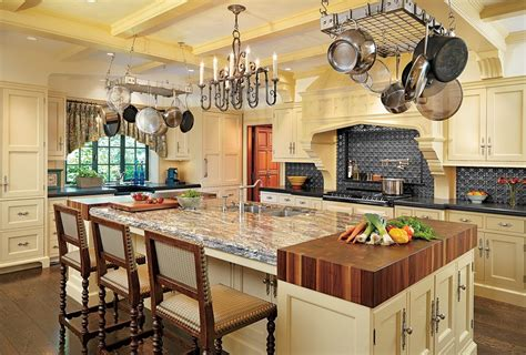 butcher block in your kitchen wood palace kitchens inc