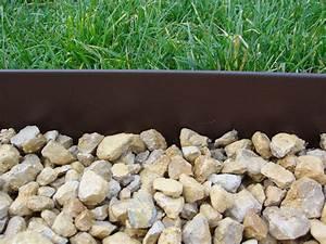 Bordure De Jardin Metal : cr ation de bordure de jardin dans le nord pas de calais ~ Dailycaller-alerts.com Idées de Décoration