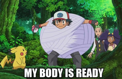 My Body Is Ready Meme - image 131433 my body is ready know your meme
