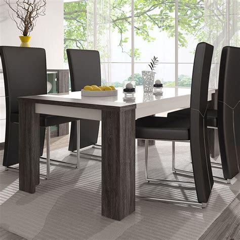 table salle a manger avec chaise stunning salle a manger moderne avec table ronde