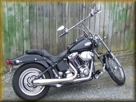 Louder Exhausts To Fit Harley Davidsons
