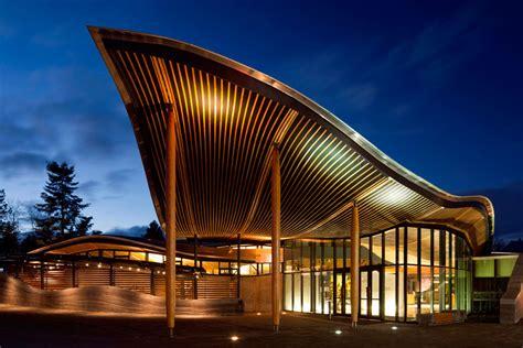 Arch Garden Centre Edmonton by Perkins Will Canada S Vandusen Gardens Orchid Archpaper