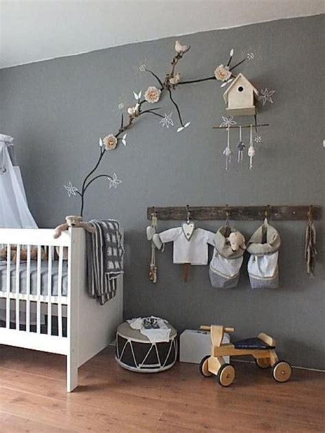 chambre bébé unisex decoration chambre de bebe unisex visuel 1